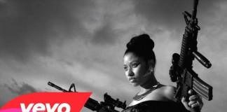 Nicki Minaj Lookin Ass