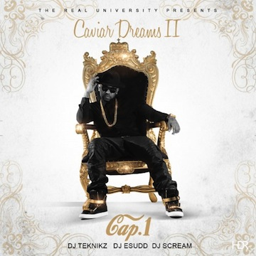 Cap1 Caviar Dreams 2