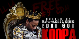 Edai 600 Koopa The King (Mixtape)