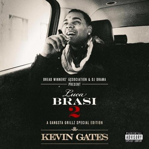 Kevin Gates Luca Brasi 2