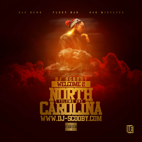 Dj Scooby Welcome 2 North Carolina