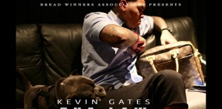 Kevin Gates The Law