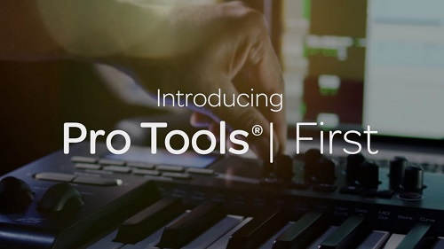 Pro Tools First, Pro Tools, New Technology, Music, SuperIndyKings