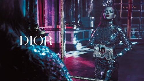 Dior, Secret Garden IV, Rihanna, Versailles, SuperIndyKings, Trailers, Fashion, Clothing