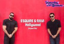 E5QUIRE & Ravi Hollywood