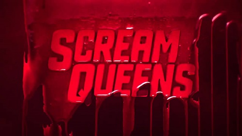 Scream Queens, TV Series, Trailers, TV Series Trailers, FOX, SuperIndyKings,