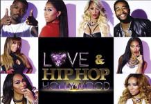 Love & Hip Hop Hollywood, Trailers,
