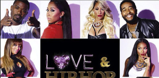 Love & Hip Hop Hollywood, Trailers,