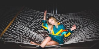 Alison Wonderland Throws Hollywood House Party