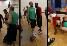 Fight Videos, MMA, Basketball Game, Fails, Funny Videos, Blog, SuperIndyKings,