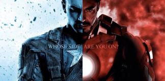 Captain America, Captain America Civil War, Blog, SuperIndyKings,
