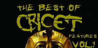 Cricet The Best Of Cricet Features, Cricet, Blog, SuperIndyKings, Independent Music, Rap Music, Hip Hop Music, New Album,