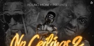 Lil Wayne, No Ceilings 2, New Mixtapes, SuperIndyKings, Hip Hop Music, Rap Music, Young Money, Blog,