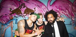 Major Lazer Peace Is The Mission, Major Lazer, Peace Is The Mission, New Album, EDM Music, Blog, SuperIndyKings,