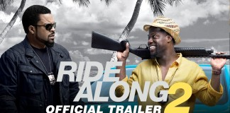 Ride Along 2, Ice Cube, Kevin Hart, New Movie, Movie Trailer, Trailer, Blog, SuperIndyKings,