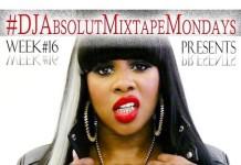 Remy Ma DJ Absolut Freestyle