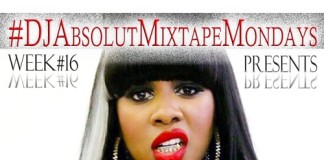 Remy Ma DJ Absolut Freestyle