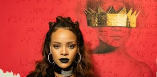 Hip Hop Music, R&B Music, Pop Music, Dance-Pop, Rihanna, New Album, ANTI, Blog, SuperIndyKings,