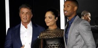 Tessa Thompson, Michael B Jordan, Creed, Movie Premiere, Blog, SuperIndyKings,