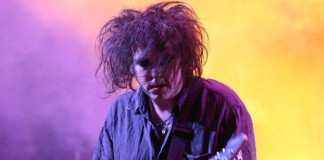 The Cure announce huge UK and Europe tour