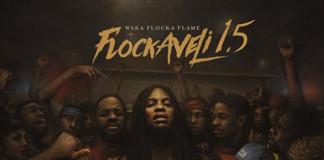 Waka Flocka Drops Flockaveli