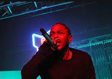 Kendrick Lamar Making TPAB
