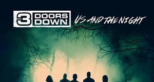 3 Doors Down Reveal Us And The Night Album, 3 Doors Down, Us And The Night Album, Rock Music, New Album, Blog, SuperIndyKings,