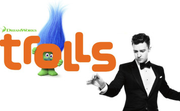 Justin Timberlake Executive Producing, Justin Timberlake, New Movie, Trolls Movie, Blog, SuperIndyKings,