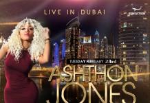 Ashthon Jones Live, Ashthon Jones, SuperIndyKings,