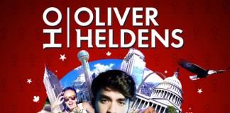 Oliver Heldens Bus Tour, Blog, Oliver Heldens, EDM Music, Tour, Concert, SuperIndyKings,