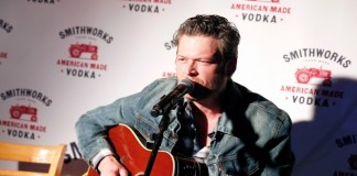 Blake Shelton Exhibit, Blake Shelton, Country Music, blog, superindykings