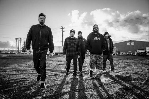 Deftones Announce Spring Tour, Deftones, Rock Music, Tour, Concert, Blog, SuperIndyKings