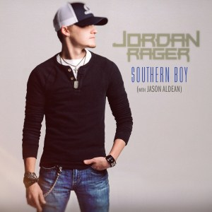 Jordan Rager Southern Boy, Jordan Rager, Jason Aldean, Country Music, SuperIndyKings