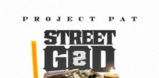 Project Pat Street God 2, Project Pat, Street God 2 Mixtape, superindykings
