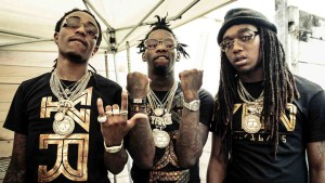 Offset, Migos, wrongfully arrested
