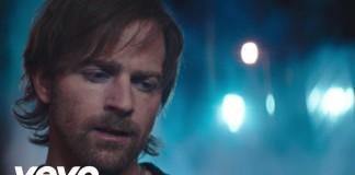 Kip Moore Running For You, Kip Moore, SuperIndyKings