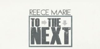 Reece Marie To The Next, Reece Marie, gary archer, superindykings, independent music, bay area music, Ayanna Charlene