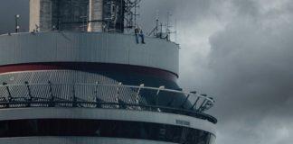 Drake Drops His New Album, drake, views album, new album, ovo, superindykings