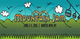 Mountain Jam 2016, superindykings