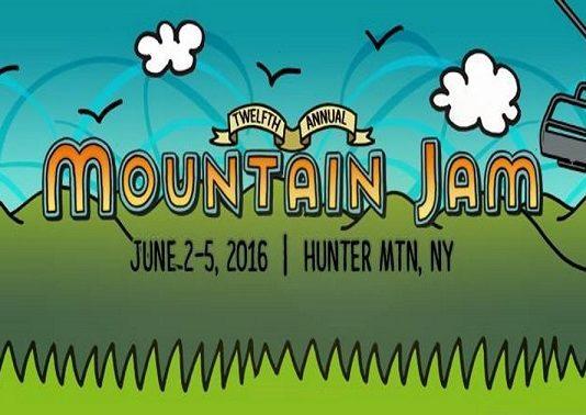 Mountain Jam 2016, superindykings