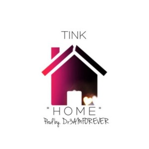 Tink, Female Emcee, Tink Home, superindykings