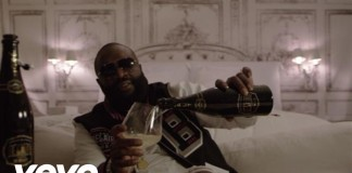 Rick Ross Peace Sign, Rick Ross, MMG, superindykings
