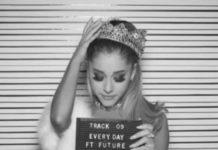 Ariana Grande, Ariana Grande Everyday, future, superindykings