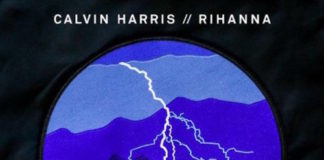 Calvin Harris This Is What You Came For, calvin harris, rihanna, superindykings