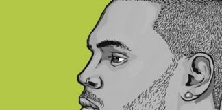 Chris Brown Grass Aint Greener, chris brown, superindykings