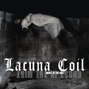 Lacuna Coil Ghost In The Mist, lacuna coil, superindykings,