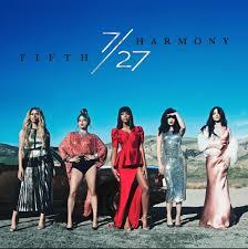 Fifth Harmony, Wrtie On Me