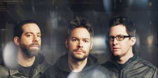 Chevelle Announce Their Summer Tour, chevelle, blog, tour, bush, superindykings