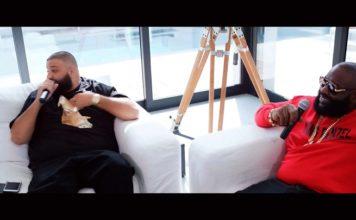 DJ Khaled We The Best TV, dj khaled, rick ross, we the best, mmg, superindykings, beats 1, radio show, interview, blog