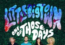 Little Big Town One of Those Days, little big town, superindykings